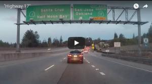 Highway 17 video thumb