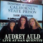 audrey auld at san quentin